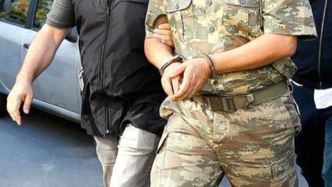 TSK'da FETÖ operasyonu! 166 muvazzaf asker tutuklandı
