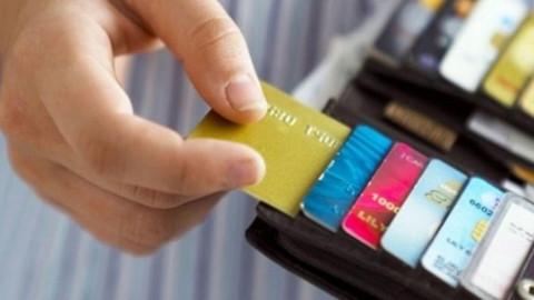 BDDK'dan kredi kartı taksitlerine yeni düzenleme