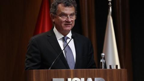 Kaslowski: Ekonomi zorlu bir süreçten geçiyor