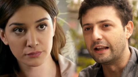 İnan Ulaş Torun ile Algı Eke 3 ay önce boşanmışlar