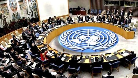 BM'den Filistin açıklaması