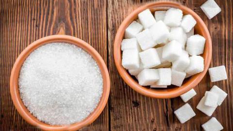 Şeker ve tuzu azaltan işletmelere sertifika