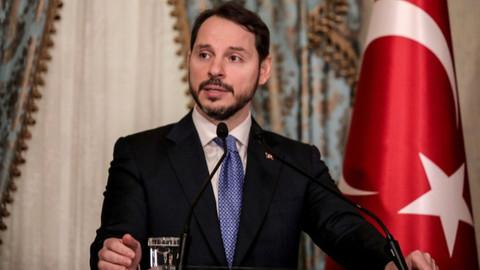 Bakan Albayrak'tan enflasyon açıklaması: Beklentilerin altında arttı