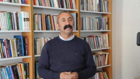 PKK'dan Komünist Başkan'a tehdit