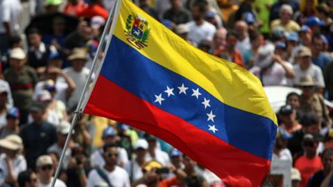 ABD'den yeni Venezuela hamlesi!