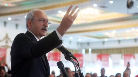 Kılıçdaroğlu: Neredeyse birbirimizi öldüreceğiz