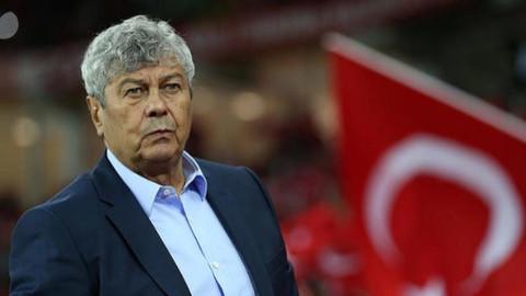 Lucescu'dan Beşiktaş'a ziyaret