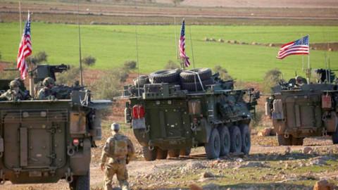 Pentagon: Türkiye ile görüşmeleri sürdürüyoruz