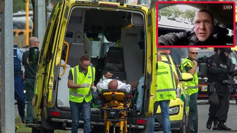 Yeni Zelanda teröristinin ailesinden açıklama