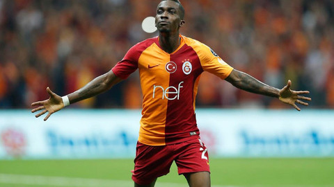 Galatasaray sezon sonu Onyekuru'yu gönderecek!