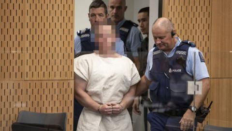 Yeni Zelanda teröristinin azlettiği avukat: Akıl sağlığı yerinde pişman da değil