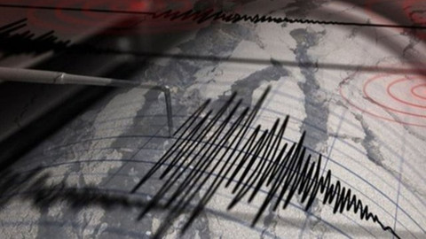 19 Mart 2019 Amasya'da deprem mi oldu? Amasya'da olan deprem kaç şiddetinde?