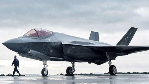 Fransa'dan ABD'ye F-35 eleştirisi: İttifak koşulsuz olmalı yoksa ittifak olamaz