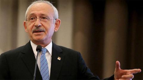 Kılıçdaroğlu Temelli'nin sözlerine yanıt verdi: Biz sandıkta ittifak dedik, herkesin oyuna talibiz