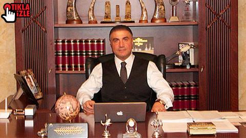 Sedat Peker'den silahlanma çağrısı