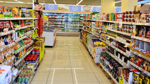 Marketlere yöresel ürünler için raf zorunluluğu geliyor