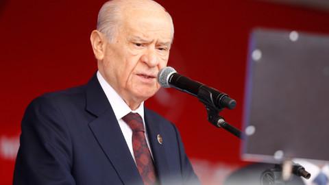Bahçeli: PKK İstanbul'u yönetme arayışına girmiştir