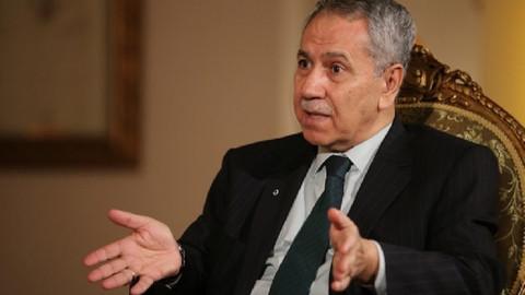 Bülent Arınç: AK Parti 2002'deki AK Parti değil