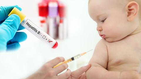 Sağlık Bakanından Hepatit B ve çocuk felci açıklaması