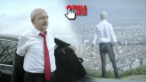Kılıçdaroğlu'ndan tohumlu reklam filmi