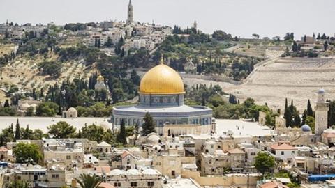 Bir ülke daha elçiliğini Kudüs'e taşıyor