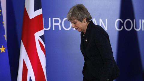 Brexit karşıtı toplanan imzalar 5 milyona ulaştı