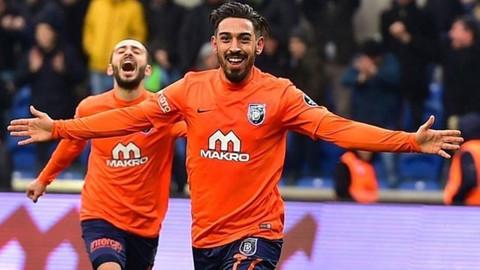 İrfan Can Kahveci Konyaspor maçında yer alacak
