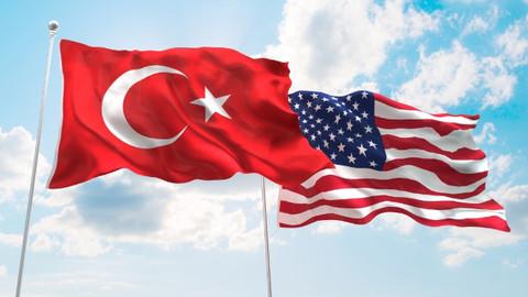 ABD'den güvenli bölge açıklaması: Türkiye ile çalışıyoruz