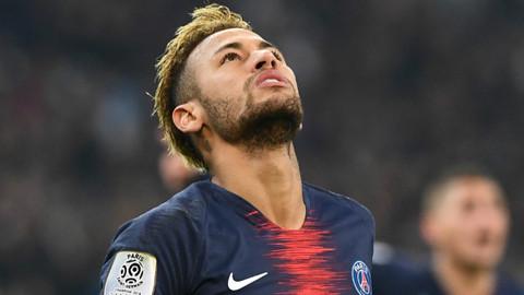 Neymar PSG'den ayrılıyor mu?