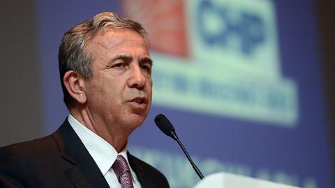 Mansur Yavaş'tan hükümsüz harcama açıklaması
