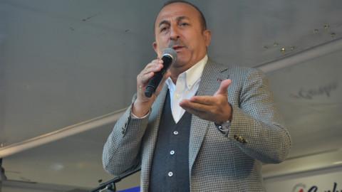 Çavuşoğlu CHP'yi eleştirdi: Atatürk'ün partisi olsaydı böyle olur muydu?