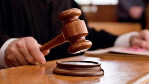 Eski Anayasa Mahkemesi Üyesi Tercan'a FETÖ üyeliğinden hapis cezası!