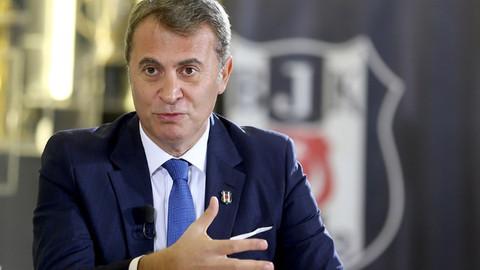 Beşiktaş'ta yeni teknik direktör ne zaman açıklanacak?