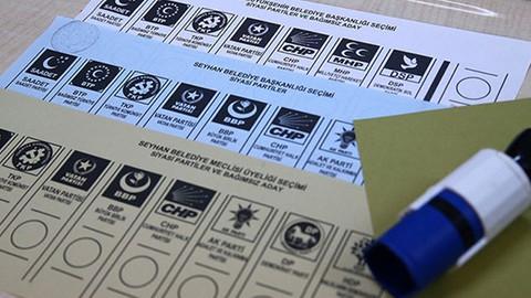 YSK AK Parti'nin 13 ilçede oy sayım talebini reddetti