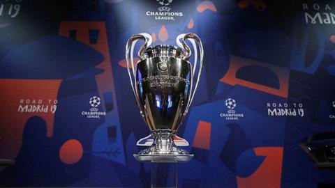 UEFA Şampiyonlar Ligi heyecanı kaldığı yerden devam ediyor