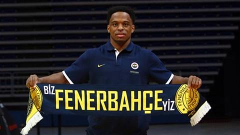 Fenerbahçe Beko, Ali Muhammed'le sözleşme uzattı