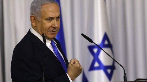 İsrail yarın erken genel seçim için sandık başına gidiyor