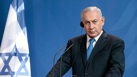 İsrail Başbakanı Netanyau: Batı Şeria'daki ilhak ABD ile koordineli yapılacak