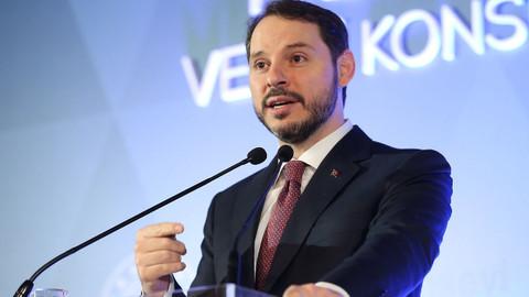Bakan Albayrak: Kıdem tazminatı reformunu hayata geçireceğiz