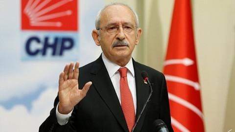 Kılıçdaroğlu seçim itirazlarını değerlendirdi: