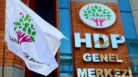 HDP'den 'seçimler yenilensin' talebi