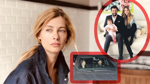 Tuğba Ünsal'ın yeni sevgilisi evli çıktı