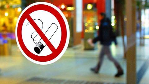 Türkiye'de tütün ürünü tüketimi artmaya devam ediyor
