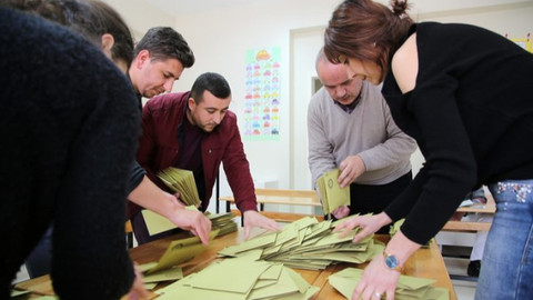 Maltepe'de oy sayımı sona erdi! Bundan sona ne olacak?