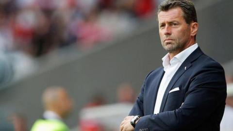 Michael Skibbe, Borussia Dortmund'a geri döndü!