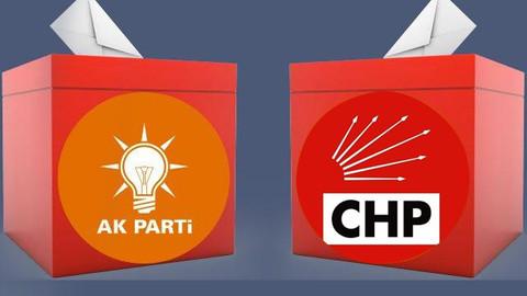 CHP'den AK Parti'ye yanıt: Seçimin yenilenmesini gerektirecek somut delil yok