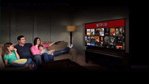 Netflix'in Türkiye'de en çok izlenen dizileri