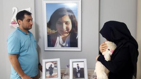 Rabia Naz'ın ölümünde yeni gelişme! Adli kaynaklara göre intihar düşük ihtimal