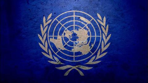 Birleşmiş Milletler Genel Sekreteri Antonio Guterres Kıbrıs raporunu sundu