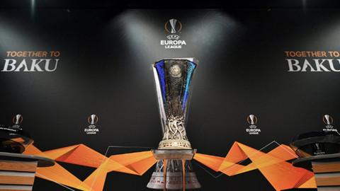 UEFA Avrupa Ligi Yarı Finalistler bu gece belli oluyor